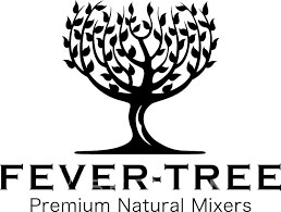 Fever-Tree natural mixers
